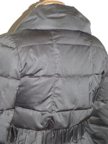 F Taglia Black Down Ka Paule perfette Condizioni 36 Jacket 38 w7AqHIxX