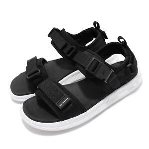 New-Balance-SDL600BK-D-Black-White-Mens-Womens-Sandal-Summer-Slide