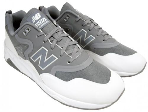 Nuevo Mrt Shoes Zapatos Hombres Tf Sneaker Balance Hombres 580 Gris Gunmetal New gwP6pq1