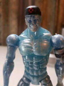 Marvel Legends Figurine Iceman Classics X-men variante bandana