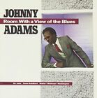 Room with a View of the Blues by Johnny Adams (CD, Jan-1988, Rounder Select)