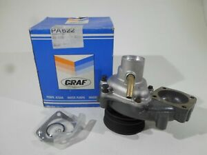 Water Pump Original Graf For FIAT Brava - Bravo 1.9 D