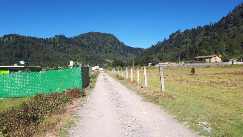 Terreno en venta en los Saúcos, Valle de Bravo.