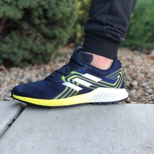 premium selection 7f12b 5beb0 Image is loading NEW-Adidas-Aerobounce-2-m-Running-Shoes-Men-