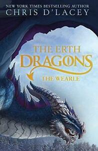 The-Erth-Dragons-Book-1-The-Wearle-D-039-lacey-Chris-Good-Condition-Book-ISBN