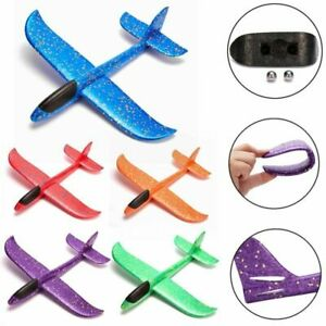 48cm-EPP-Foam-Hand-Throw-Airplane-Outdoor-Launch-Glider-Plane-Kids-Toys-Gift