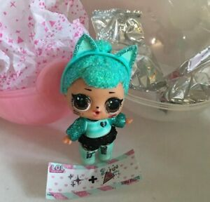 LOL Surprise Doll Bling Troublemaker NEW /& UNUSED