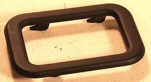 BMW-e28-OEM-Pull-Handle-Bezel-Trim-528e-535i-535is