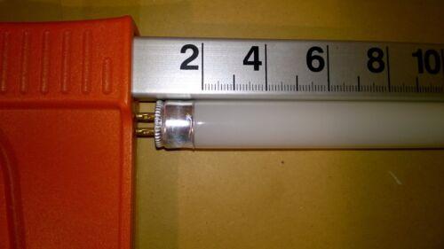 PHILIPS TL 6 W//33 T CE MADE IN CHINA 6W//33 T L 6w 33 6 w NeonRöhre Lampe Tube