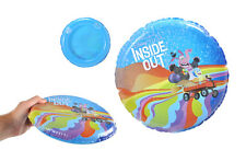 Disney Pixar INSIDE OUT Inflatable flying disc Toy FRISBEE Polybag Packaging