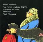Der Dicke und der Dünne. CD (1997)