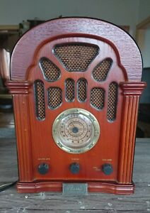 Radio-Classic-Collector-039-s-Edition-1934-Thomas-Replika-Modell-412c