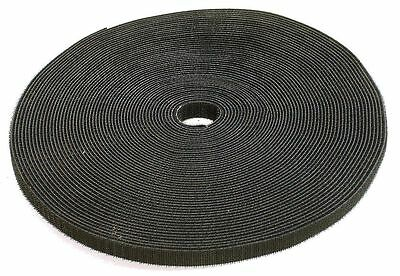 "1/2"" Roll Hook and Loop Reusable Cable Ties Wraps & Straps 5M 15ft"