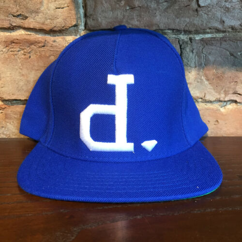 Diamond D snapback cap neuf plusieurs couleurs disponibles
