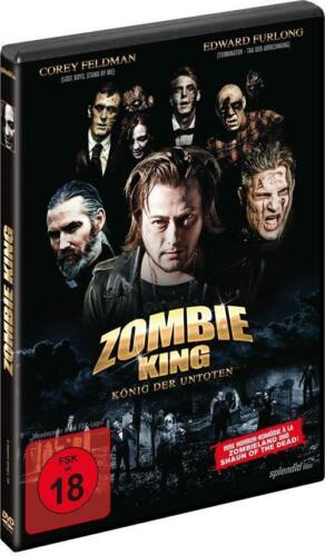 1 von 1 - Zombie King - König der Untoten -DVD