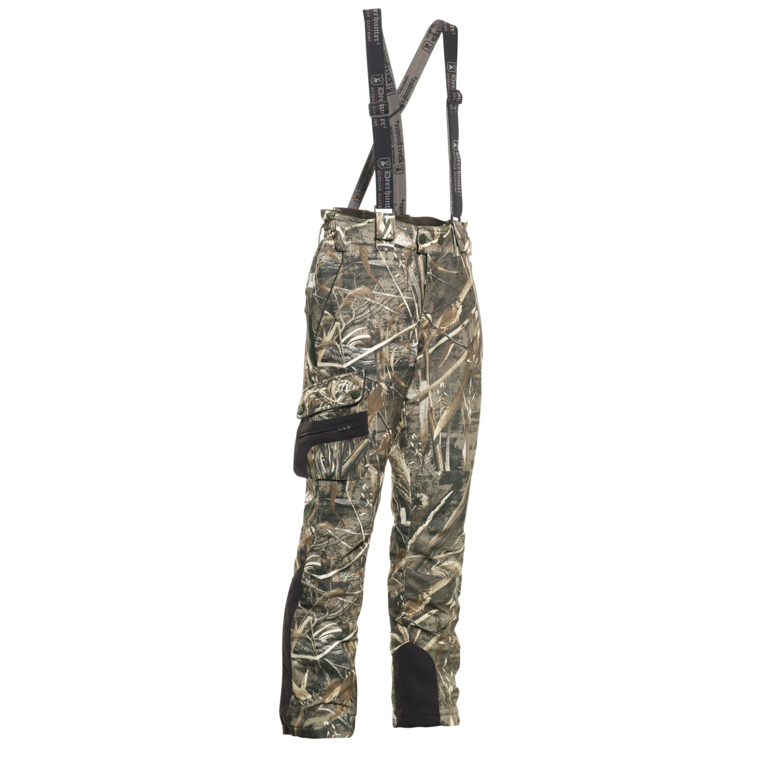 MUFLON Jagdhose m Thins. für Winter Camouflage 95-MAX 5 Realtree DEERHUNTER 3822