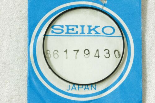 GASKET FOR GLASSGLASS PLASTIC GASKET SEIKO 8617 9430