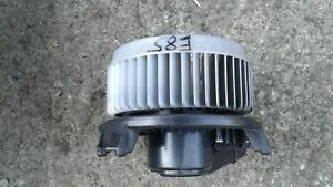 TOYOTA-ESTIMA-HEATER-BLOWER-MOTOR-FAN-GENUINE-2006-2010
