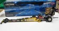 1/24 Tony Schumacher US Army 2005 NHRA Champion Liquid Diecast Dragster