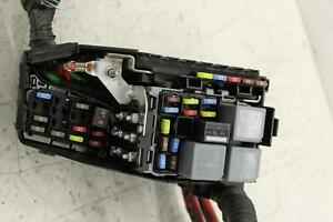 Details about 2015 VOLVO XC60 1969cc sel 5 Door Estate Fuse Box on