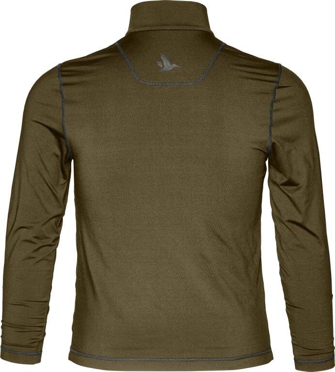 Seeland Fleece-Troyer Hawker Scent control-Pine verde 160208728 160208728 160208728 d24664