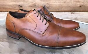 Cole Haan Mens Shoes 12 M Benton Cap