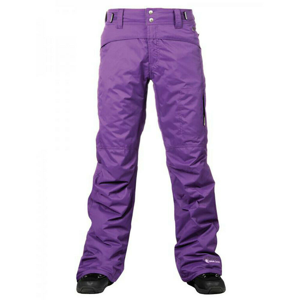 Pantalones de Esquí Hopkins  11  Vuelta de 10 dias