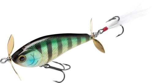 LUCKY CRAFT Kelly J 205 Natural Gill