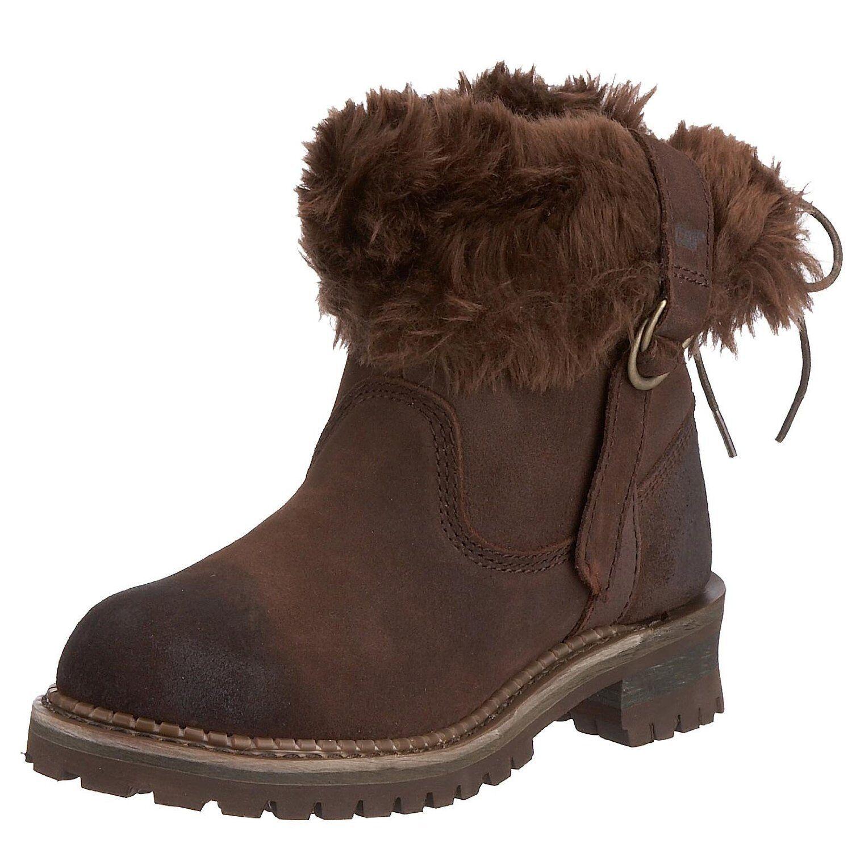 Caterpillar Keegan Warm shoes Femme 41 Bottes Montantes Fourrée UK8 42 Neuf