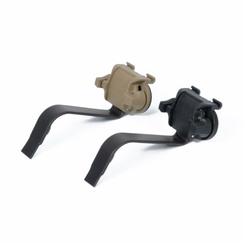 Grip Switch Assembly for X-Series Flashlights For Surgical Control Fit 1911