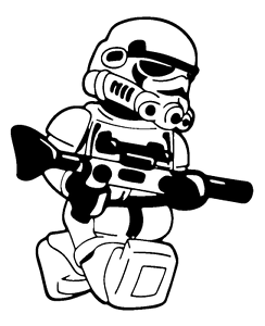 vinyl decal sticker truck car laptop window star wars lego Furniture Made of Legos image is loading vinyl decal sticker truck car laptop window star