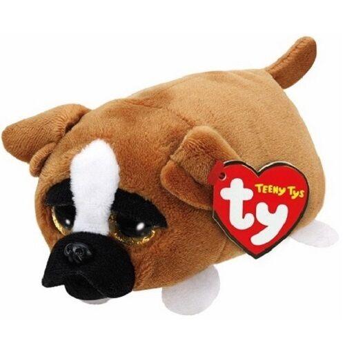 Carletto TY 7142134 Plüsch Teeny Hund Diggs
