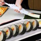 Chef Sushi Roll Maker Making Kit Mold Sushezi Rice Roller Mould Kitchen DIY Sets