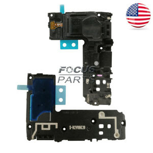 Details about US Original Loud Speaker Buzzer Ringer Replacement For  Samsung Galaxy S9 G960