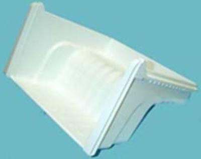 Other Cajon Congelador Zanussi 2144687015 Tiradores Botelleros Frigoríficos Jade White