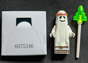 LEGO-The-Lego-Movie-70818-GHOST-VITRUVIUS-Minifigure-Collectible