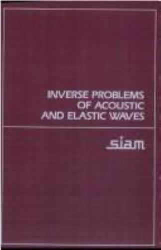 Inverse Problems of Acoustic and Elastic Waves