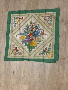 Vintage-GUCCI-bandana-Scarf