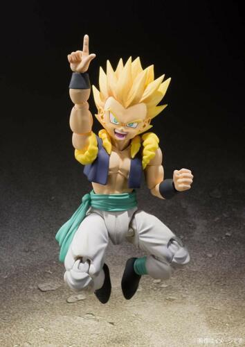 【50variations】Bandai Tamashii Nations S.H Figuarts Action Figure Dragon ball Z