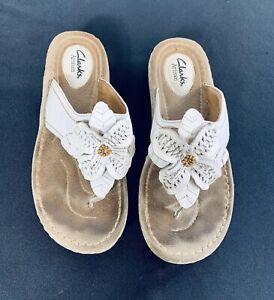 Women's Clark's Size 8 1/2 Sandals