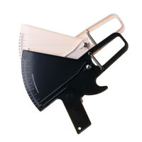 Body Fat Tester Measurement Slim Skinfold Skin Fold Caliper Guide 0-80mm Unisex