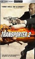 Transporter 2 (umd, 2006) -