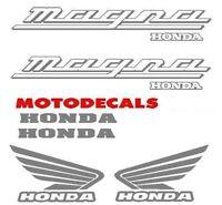 Sticker Decal Emblem Graphics Kit For Honda Magna V45 V65 Fender Tank