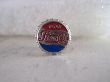 Pepsi Cola   cap logo lapel pin     (n485)