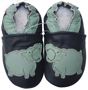 new-soft-sole-leather-baby-shoes-hippo-black-0-6m