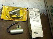 Replaces Tecumseh 30548A Condensor NOS Phelon REPCO FG7130 Condensor