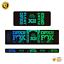 thumbnail 6 - STAR SAM® Bike shock absorber Gradient stickers 2021 Fox Float DPX2 Rear Shock