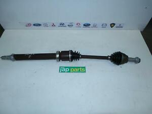 FORD-FIESTA-RIGHT-DRIVESHAFT-WP-WQ-1-6-DOHC-ABS-TYPE-03-04-04-05-06-07-08-09