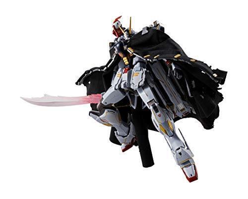 Acumulación de metal Mobile Suit Crossbone Gundam X1 Figura de Acción BANDAI NUEVO de Japón