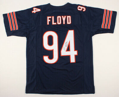 Leonard Floyd Signed Chicago Bears Football Jersey (JSA COA) NFL Autographed | eBay